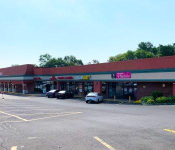 390 Westport Avenue